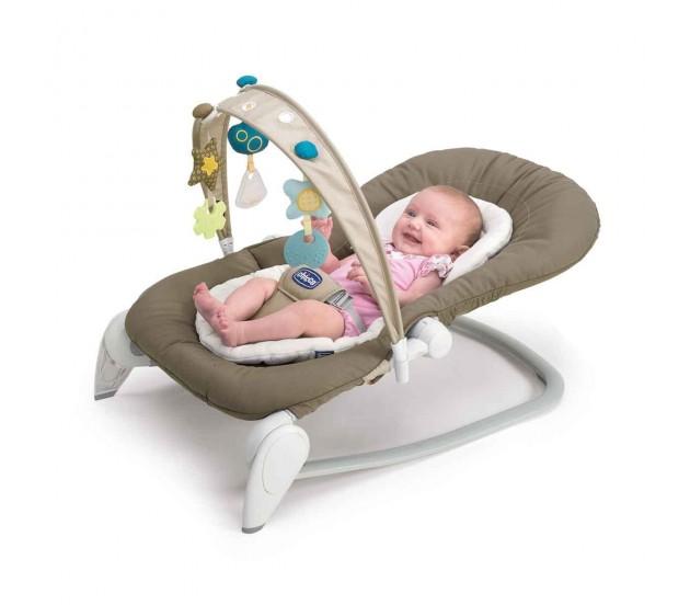 chicco hoopla baby rocker. Black Bedroom Furniture Sets. Home Design Ideas